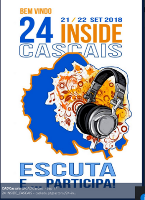 cartaz do 24 inside