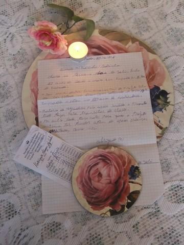 Carta de Marciano, 2016