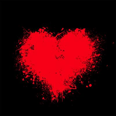 coração símbolo do amor