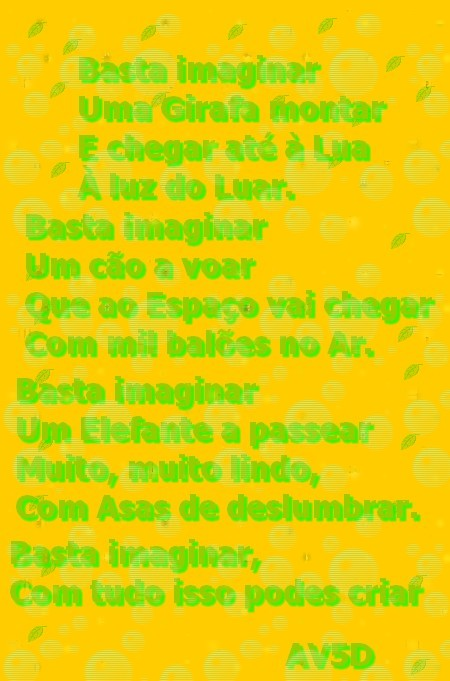 poema do alex