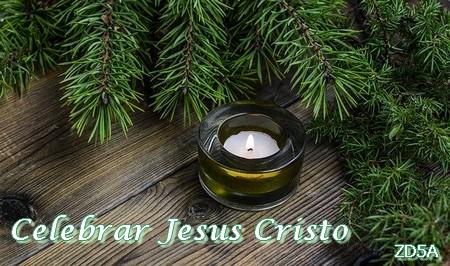 celebrar Jesus