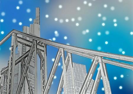ponte, estrutura