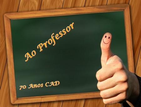 Ao professor