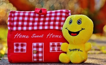 Feliz em Casa