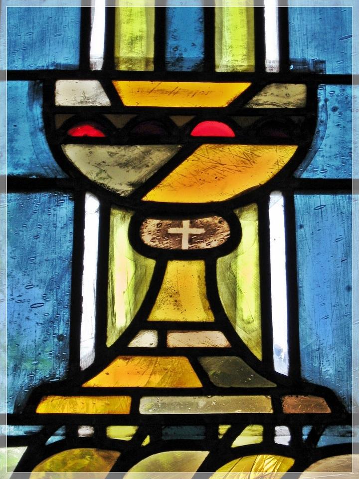 Cálice de Cristo