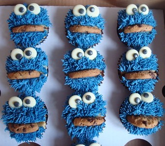 moster cookies