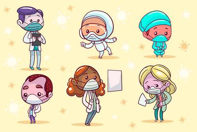 cuidar antivírus