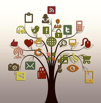 net tree