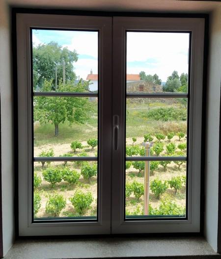 janela da ines